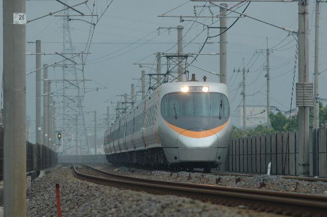 丸亀〜讃岐塩谷