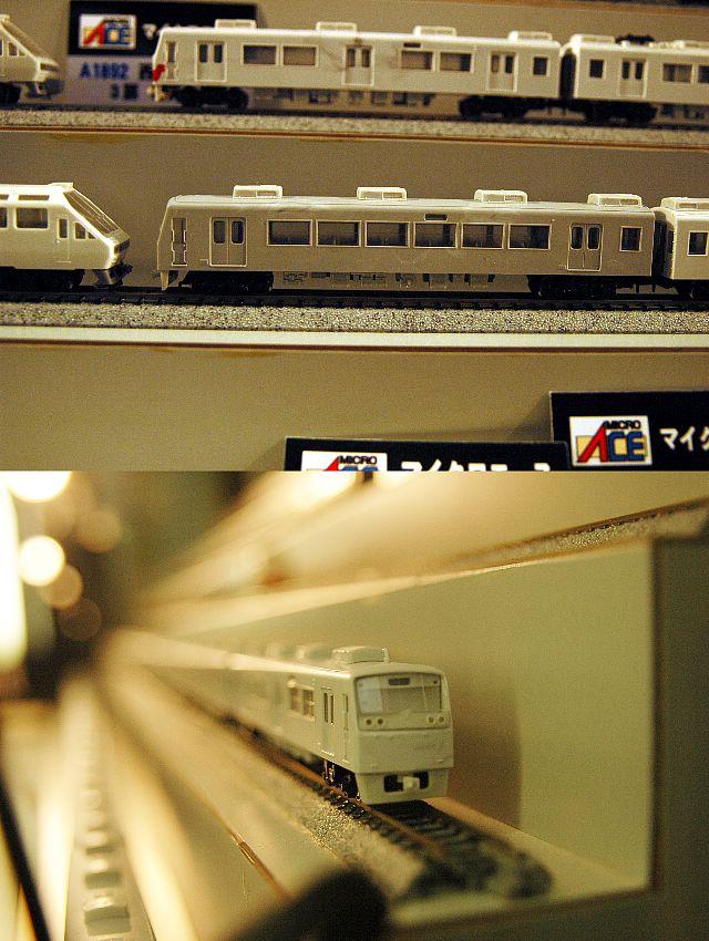 西鉄2000型