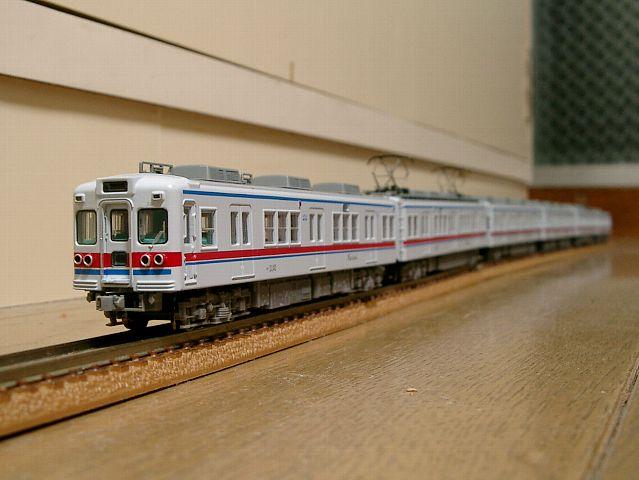 京成3200