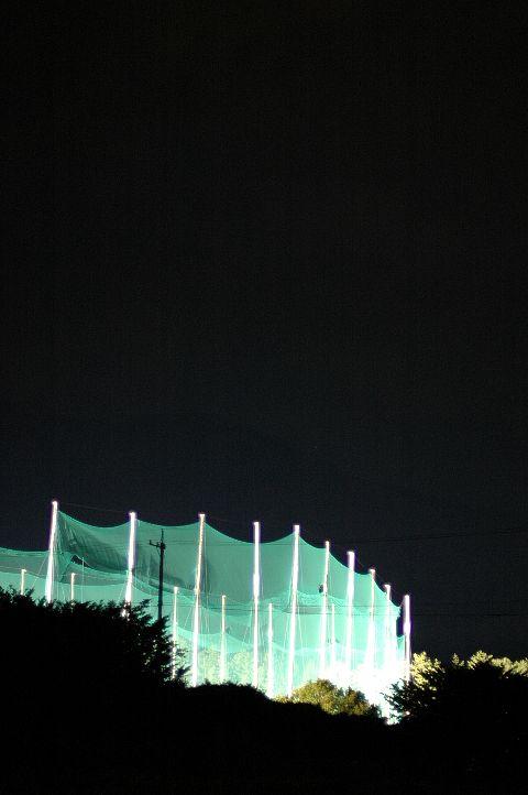 闇夜の宮殿