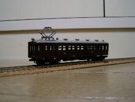 クモニ13