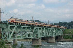 敷島〜渋川