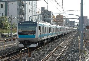 E233-1000番台