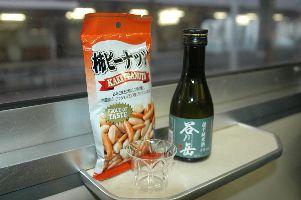 超辛純米酒「谷川岳」