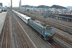 8862列車