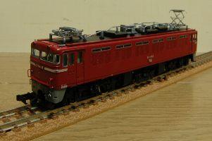 ED76(国鉄仕様)