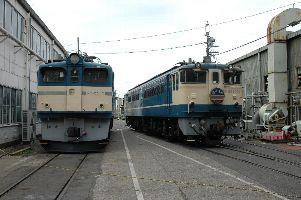 ED62&EF65
