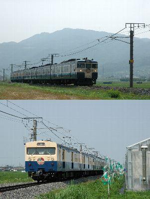 稲荷山〜篠ノ井