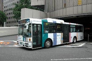 博多駅交通センター
