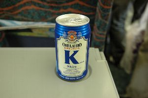 オラホビール(ケルシュ)