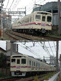 Tama Zoo Train コアラ号