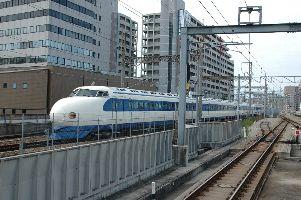 博多〜小倉(吉塚駅)