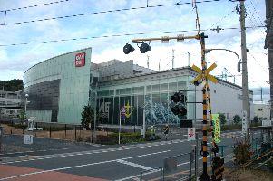 バンダイホビーセンター