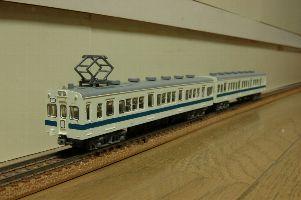 小田急1800