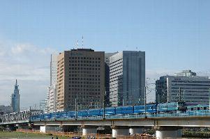 川崎〜品川