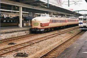 クハ481-502