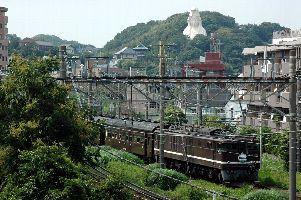 大船〜北鎌倉