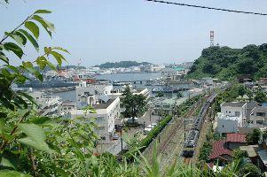 横須賀〜田浦