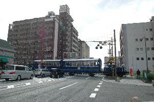 九州鉄道記念館〜出光美術館