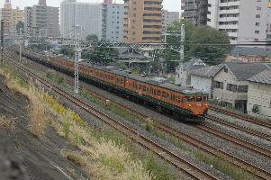 川崎〜横浜
