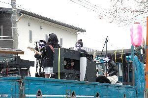 地元ガールズバンド(拡大しませんm(__)m)