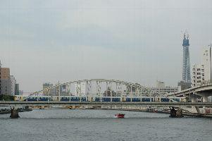 浅草橋〜両国