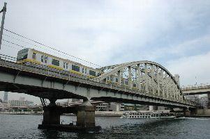 両国〜浅草橋