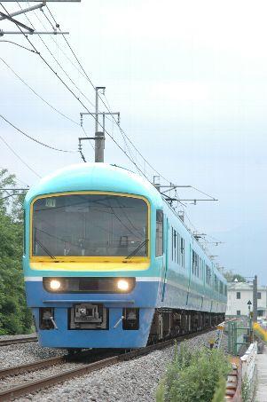 塩崎〜韮崎