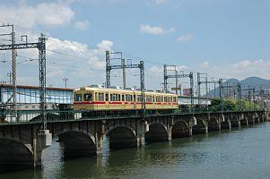 名島〜貝塚