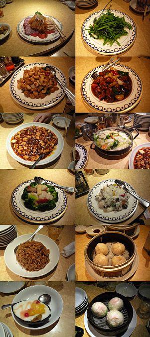 中華料理♪