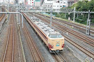 尾久〜上野(鴬谷〜上野)