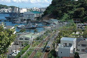 横須賀~田浦
