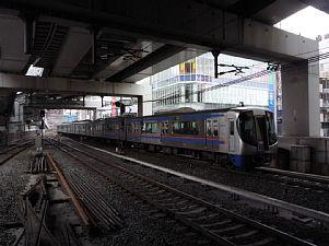 西鉄福岡(天神)