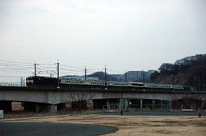 梶ヶ谷(タ)~府中本町