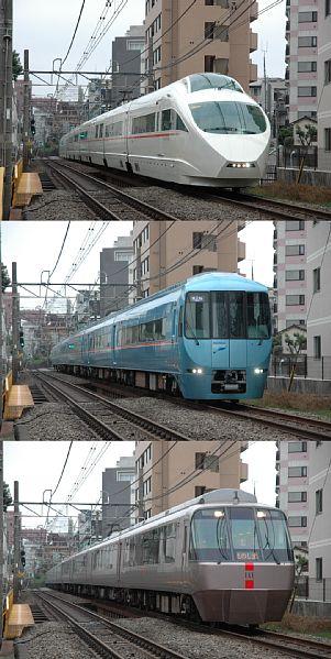 参宮橋~南新宿