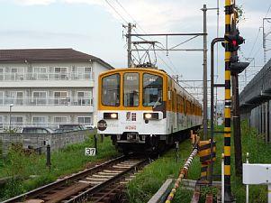 豊郷~愛知川