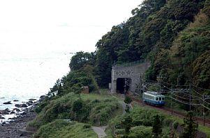 今井浜海岸~伊豆稲取