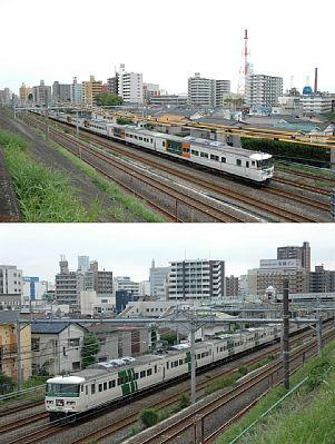 川崎~横浜(鶴見~新子安)