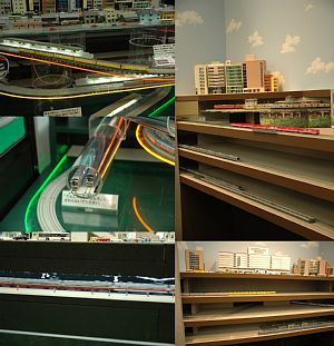 鉄道模型ショウ特別企画