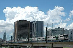 川崎~品川