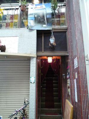 枡形商店街
