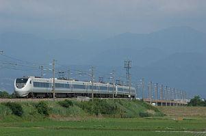 水橋~東富山