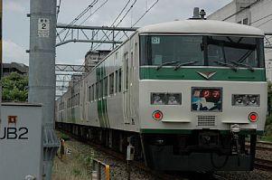 川崎~横浜(川崎~鶴見)