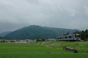 小野~塩尻