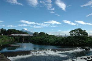 沼津~三島