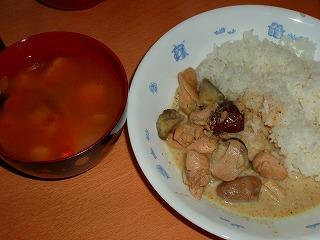 タイ料理の数々(?)