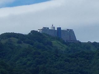 ウィンザーホテル