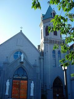 カトリック元町協会